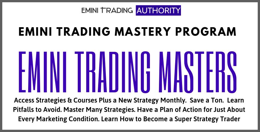 emini mastery program