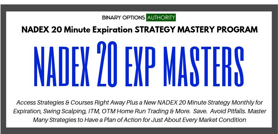 nadex-20-exp-masters