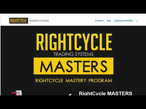 RightCycle Mastery Program Review and Overview 1