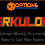 HERKULON6 – Options Weekly Paychecks Powerful Cash Flow System