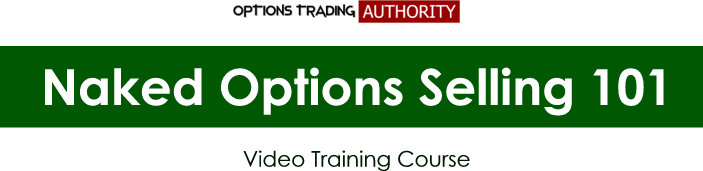 Naked-Options-Selling-101