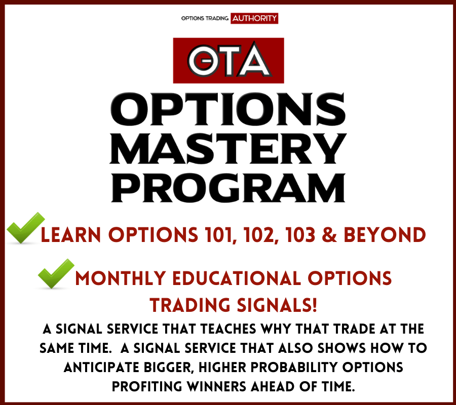 OPTIONS-MASTERY-PROGRAM
